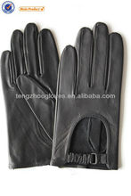 sheep leather driver gloves,driving gloves