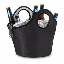 Customized top quality various ice bag wine cooler wholesale