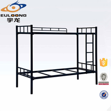 High Quality Wrought Iron Marine Bunk Bed for Army Use