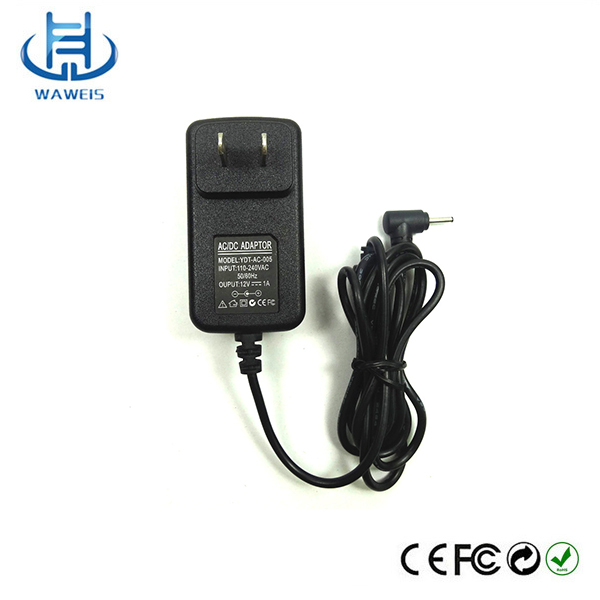 UK EU US AU 12V 9V 5V 1.5A 2A 3.6A Tablet PC charger for android/pos/switch/lcd