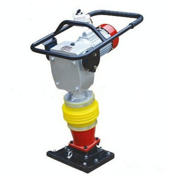 Gasoline honda power earth sand soil wacker jumping jack compactor tamper vibrating tamping rammer