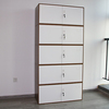 Chinese supplier metal steel furniture storage office file cabinet