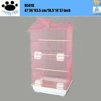 Chinese manufactured high quality breeding cage bird
