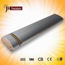 1800W Wholesale Electric Infrared industrial heater used AC