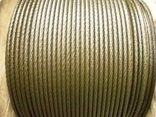 6*37+IWR Steel Wire Rope