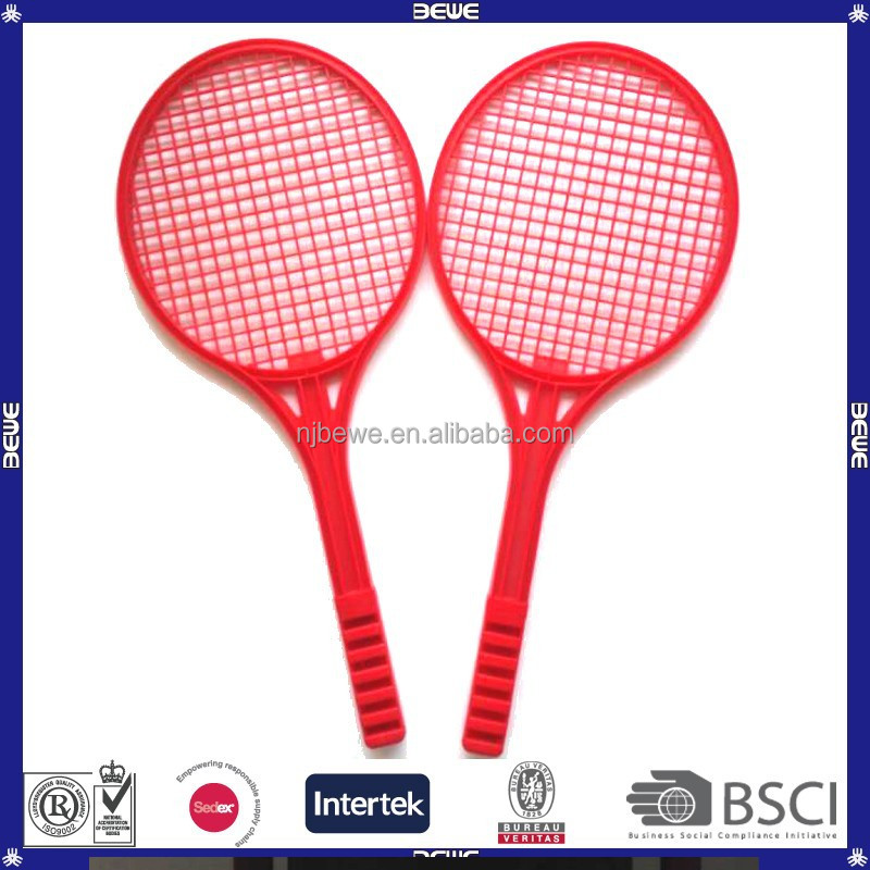 cheap price plastic bags tennis racket