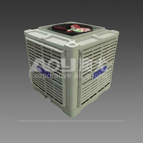Cheapest evaporative duct air cooler