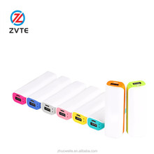 2017 new cheap import electronics products 2600mah power banks,promotional items from china