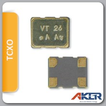 3225 SMD Type Temperature Compensation Crystal Oscillator TCXO