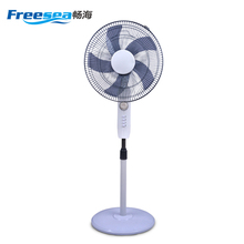 12 volt dc Electric fan / 12V 24V DC Brushless Fan / floor fan parts