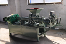 charcoal rod machine for factory price |Rod extruder machine|Coconut shell charcoal briquette machine
