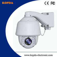 dome camera ptz outdoor auto tracking ptz with SONY1010P 36X camera,120~150M IR distance