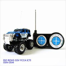 ICTI 2015 new 5 channel rc cars for sale newly design RC truck from dongguan factory