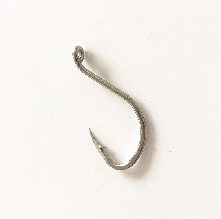 Low price whole series terminal tackle Octopus beak fishing hooks with full size