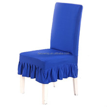 CC018 universal banquet spandex chair cover for sale