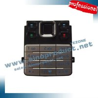 Mobile phone keypad for nokia 6300
