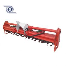 cheap 3 point rice paddy cultivator in india