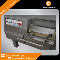 China factory direct supply Kitchen Equipment Cooked Meat Strip/Slice Cutting Machine 008613028676303