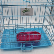 Rabbit starter kit with cheap pet wire rabbit cage sale