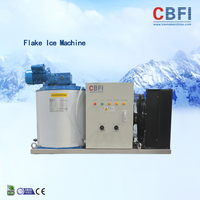 snow Flake Ice machine maker