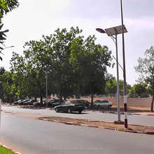 Hot Sale Gel Battery complete solar street light pole Price CE/Rohs, Led Street Lamp