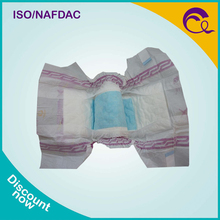 Best Disposable Baby Diaper Manufacturer Fujian Factory Price