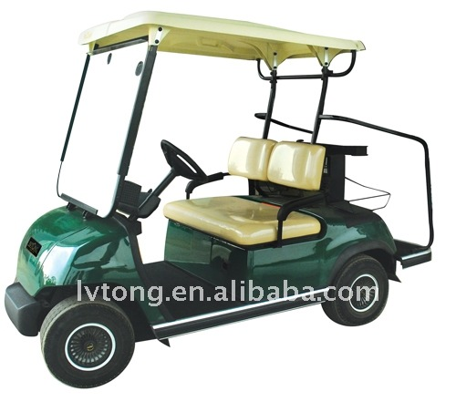 High quality Mini Electric Golf Car 2 Seats