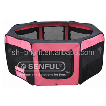 Foldable Pet Products Playpen