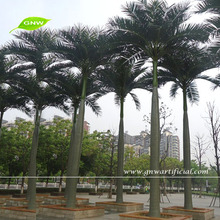 APM020 GNW decorative artificial coconut palm tree 6m high for decoration