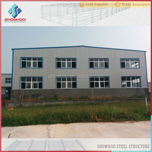 Industrial steel shed designs clear span structural steel buildings construction workshop buildings for sale