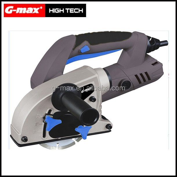 G-max Power Tools 1500W 125mm Wall Chaser For Sale GT19705