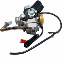 Motorcycles Parts SCOOTER 150T GY6 150 Carburetor