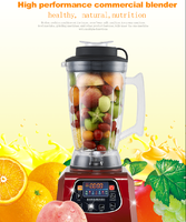 Professional home applicance Super Mom Blender