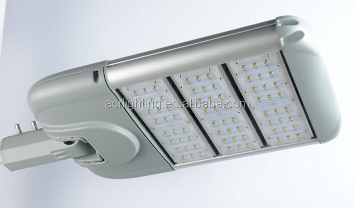 Swiftly Done No Tools Required smart control led street lights for sale for Mexcio market