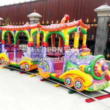 amusement park miniature trains for sale