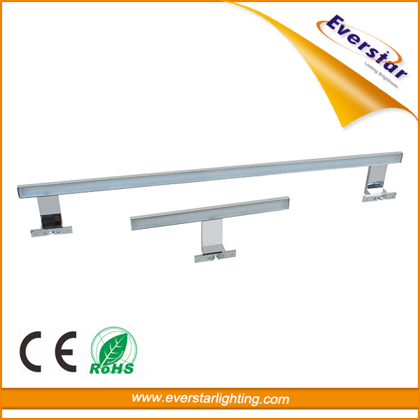See yourself clearly 600mm 230V led cabinet bathroom mirror Lamp
