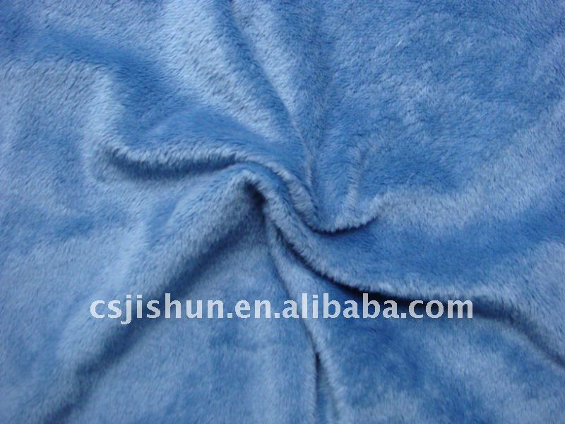 Printed Super-soft Velour/knit fabric with various colors/fabtric for garment