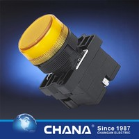CB2-EV Series Indicator light pushbutton switch