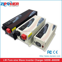 Inverter Power Star W7