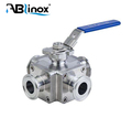 Guangdong duplex stainless steel casting for ball valve