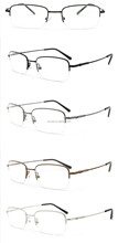 flex memory frames optical metal eyeglass frame,memorije metalni opticki okvir