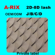 4d we looking for distributors 0.05 0.07 Volume indonesia mink eyelashes