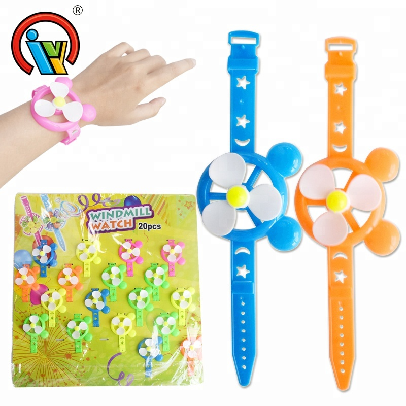 Best Price China Colourful Funny Watch Toy Candy