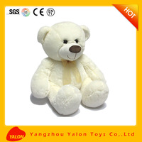 Plush doll Economical bear toy gps tracker for kids