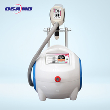 Cryotherapy fat removal cryogenic freeze machinery medical spa equipment