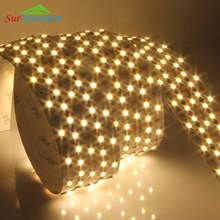 24V high lumen 5050 smd led strip 280led/m