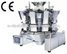 14 Heads Combination Weigher with Auto Weighing