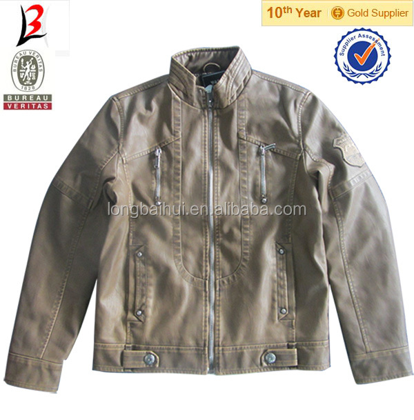 Hot Selling High Quality Customize custom wool leather varsity jackets