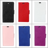 Funky Mobile Phone Case For Huawei Honor 7 High Quality Flip Leather Case Cover