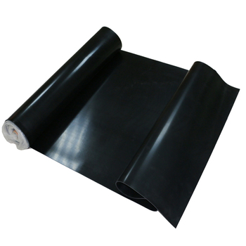 Good Quality 3mm thickness Neoprene Rubber Sheet roll